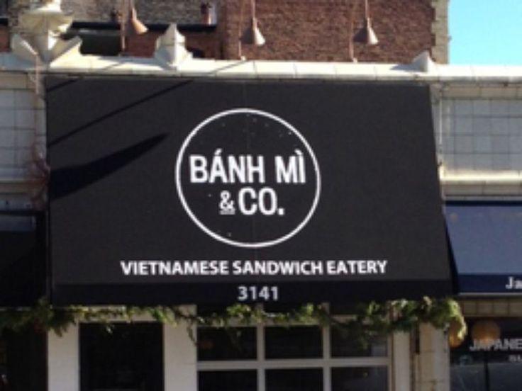 Shop Chicago: Banh Mi & Co.