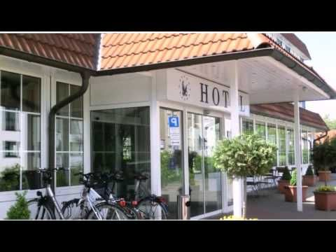 Europa Hotel Greifswald - Greifswald - Visit http://germanhotelstv.com/best-western-greifswald This hotel is situated only a 15-minute walk from the lovely centre of Greifswald and 3 minutes from the university clinic with excellent connections to the A20 motorway. Free WiFi is available in all areas. -http://youtu.be/5N6rd_DNb4o