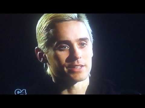 1000+ ideas about Jare... Jared Leto Interview