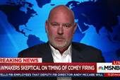Steve Schmidt: Comey firing an enormous abuse of power by Trump