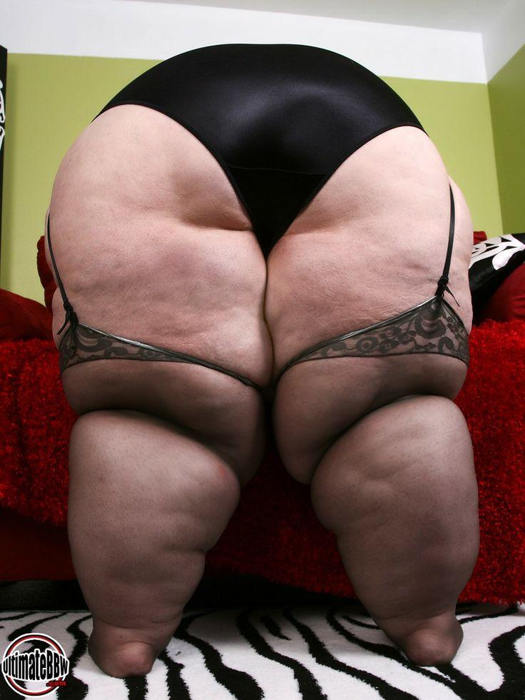 Big sexy fat asses