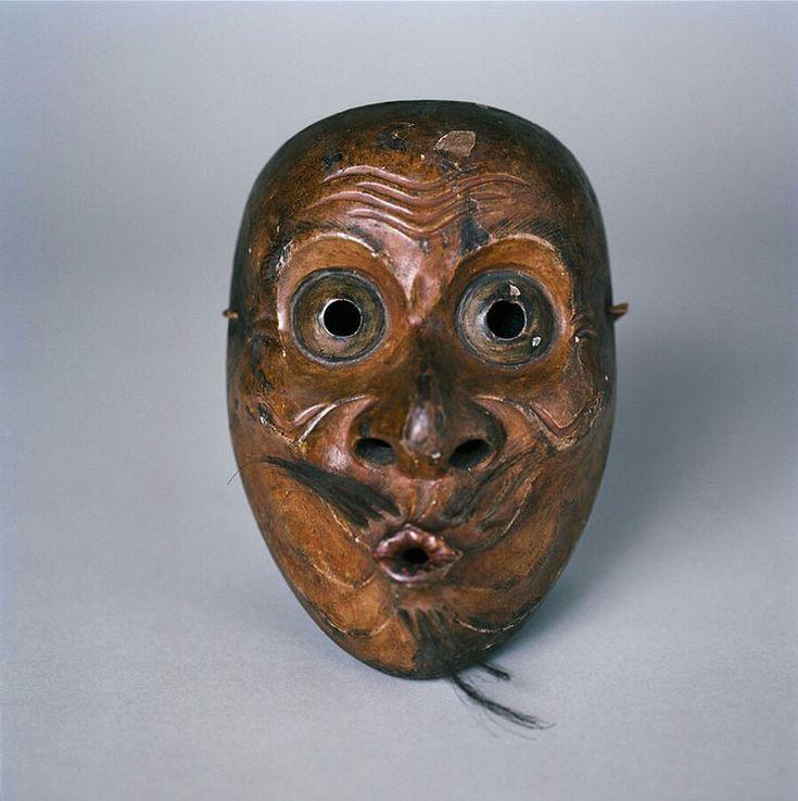 Masques-du-theatre-No-masque-usobuki