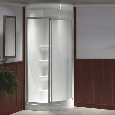 possible corner shower corner showersdownstairs bathroombath roomsmall bathroomsguest bathremodeling