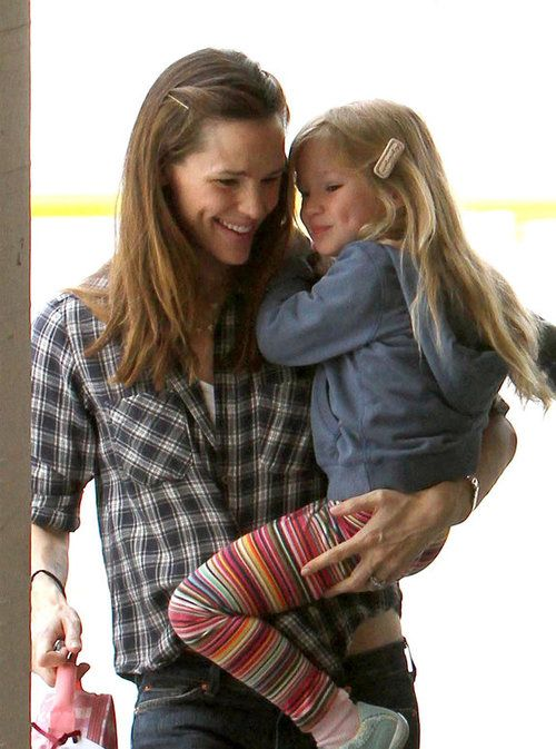 Celebrity Moms |