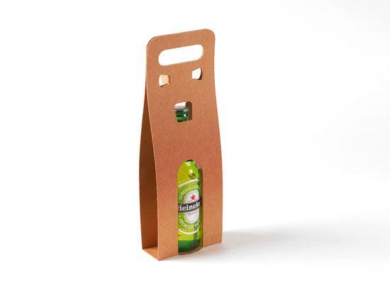 Caja para cervezas - SelfPackaging