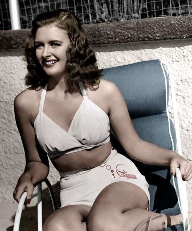 Young Swimsuit Donna Reed  nudes (13 photos), YouTube, braless