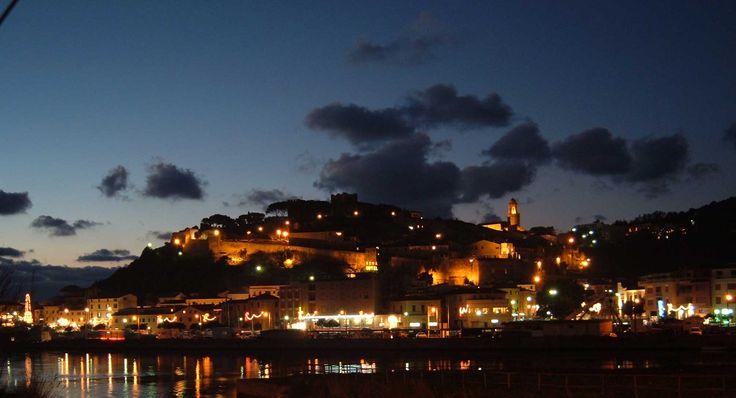night in Castiglione pescaia  www.tuscanysuitsyou.com