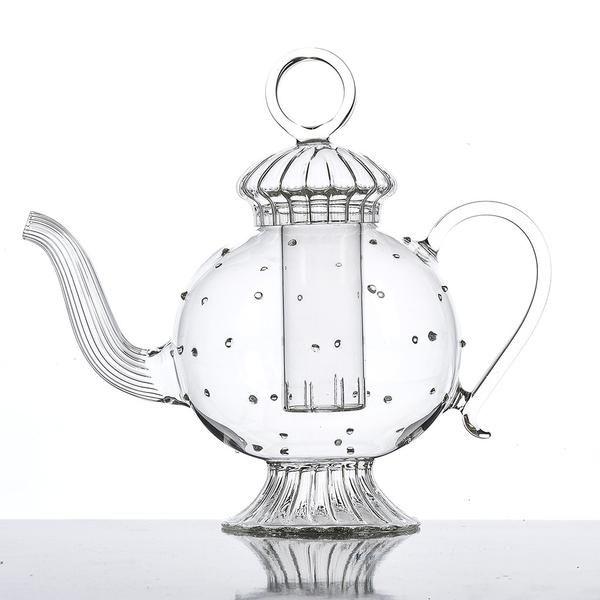 ESTRELAS Teapot