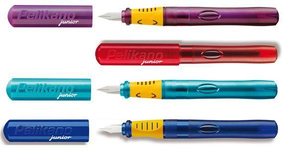 Pelikan Pelikano Junior Fountain Pen