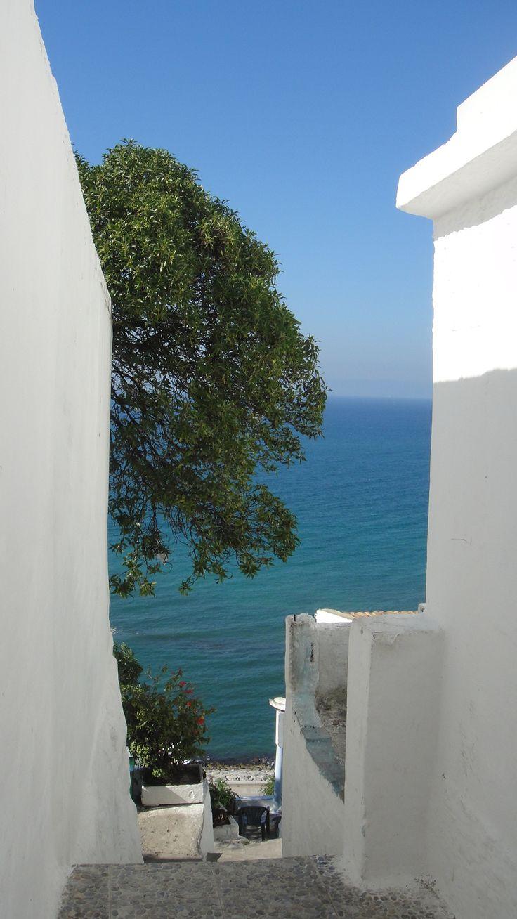Tanger, Marrocos