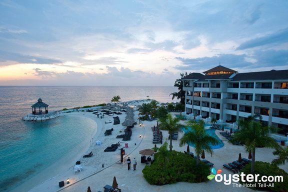 Secrets Wild Orchid Montego Bay, Jamaica | Oyster.com -- Hotel Reviews and Photos
