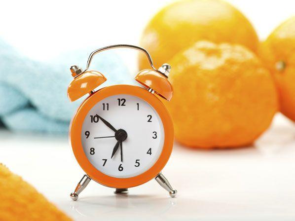 #Salud Más comidas al día,hacen perder peso. ¿Cierto o falso? Léelo aquí >