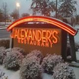 J Alexanders Restaurant-everything is good...especially love their Mexico City queso dip