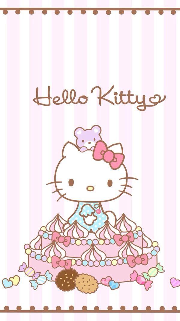 Hello Kitty #sanrio