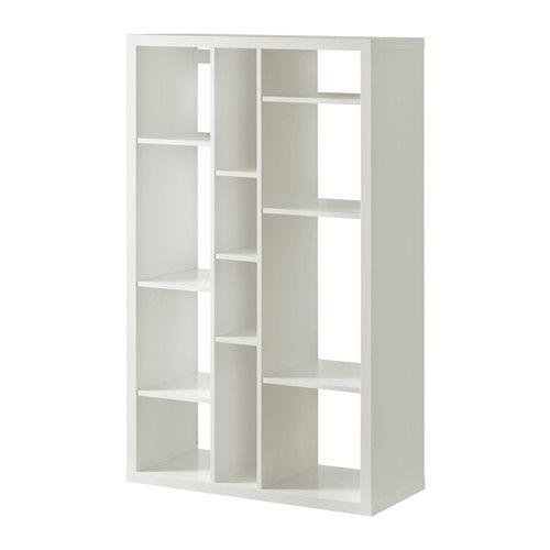 best 25 kallax shelving unit ideas on pinterest. Black Bedroom Furniture Sets. Home Design Ideas