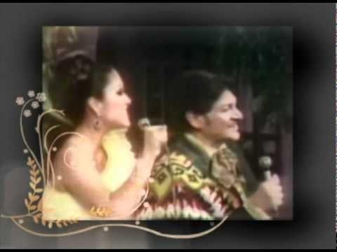 """Alicia Juarez y Jose Alfredo Jimenez ♫♪♫ """"Para Morir Iguales"""" ♪♫♪ La Musa de México con el señoron Don Jose Alfredo Jimenez con una cancion preciosa """"Para Morir Iguales"""" disfrutenla!!!!!"""