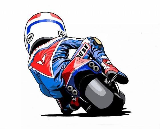 Racing Cafè: Motorcycle Art
