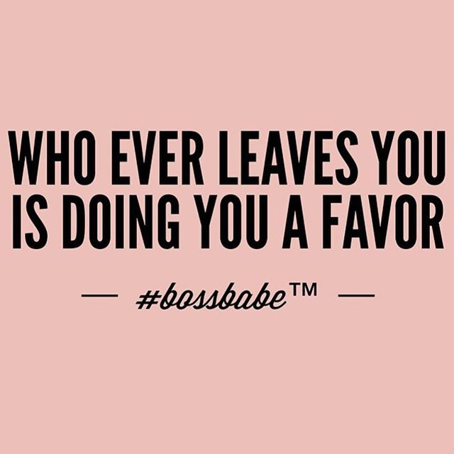 You may not see it now but you'll see it one day. Join the #Bossbabe Netwerk (Click The Link In Our Profile Now! )