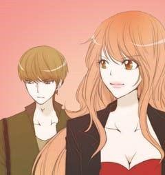 unTouchable  Sia and Jiho