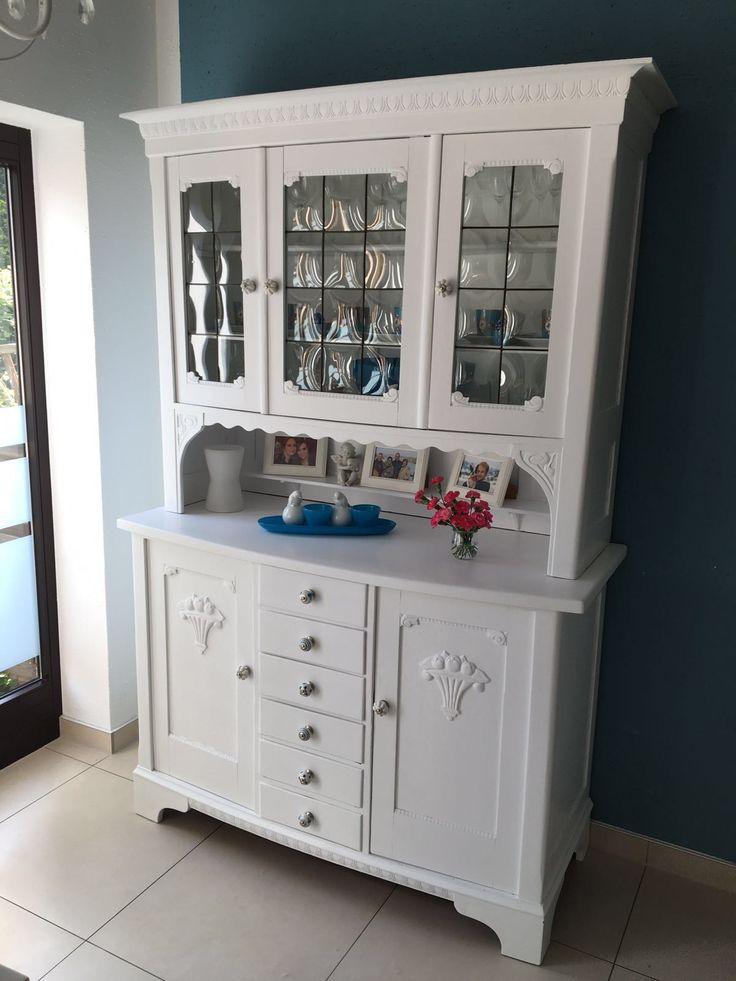 1000 ideen zu alte k chenschr nke auf pinterest wiederholen k chenschr nke und nachgearbeitet. Black Bedroom Furniture Sets. Home Design Ideas