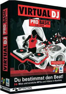 Virtual DJ Pro 8.1 Crack Full plus Serial Number is enough to entertain you. No need to feel boring when Virtual DJ Pro 8.1 license key is working fine.