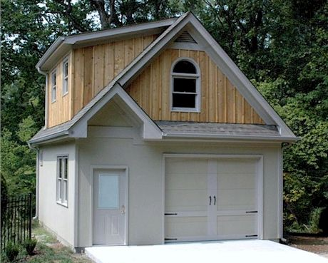 Best 25 garage apartments ideas on pinterest garage for Two story guest house plans