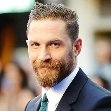 Hot: Tom Hardy says he feels no shame about his old MySpace photos