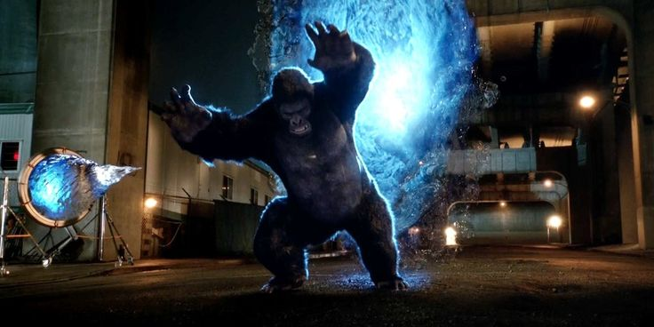 #Theflash #Attackongorillacity- Extended trailer, #Tomfelton gets confused #Supergirl #Legendsoftomorrow #Gorillagrod #Hansoftech