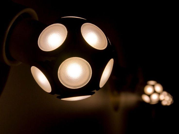 LED Bulbs By German Company LEDO