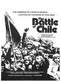 La batalla de Chile, la lucha de un pueblo sin armas. Parte II. El golpe de Estado (1976)