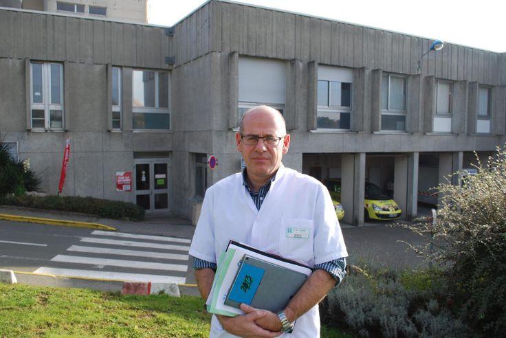 #Laval #Santé. Un nouveau laboratoire de #biologie à l'#hôpital