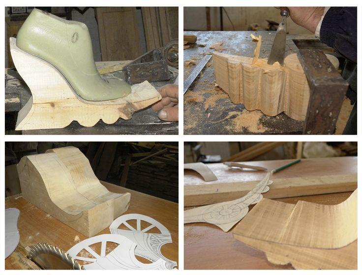 Shoes, designer Lacramioara Atudorei