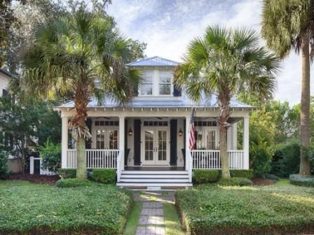Bungalow in Beautiful Bluffton South Carolina #Bungalow