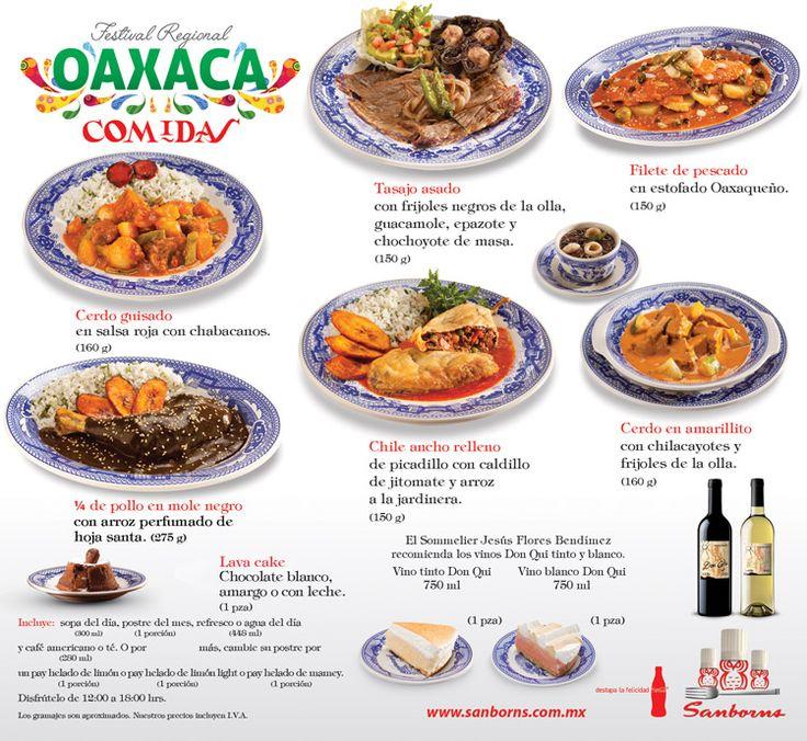 129 best images about platillos de cafeterias restaurant for Menu de sanborns