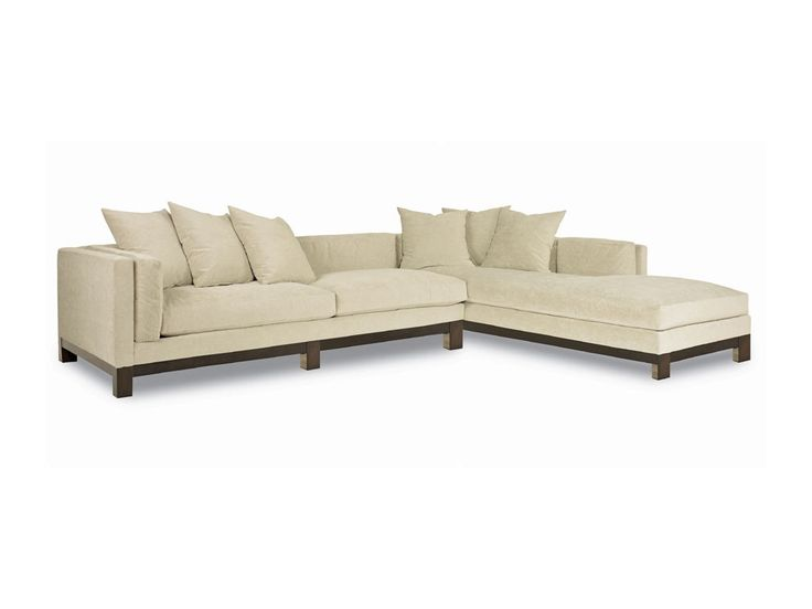 Shop For Kravet Smart Villanova Sectional, And Other Sectionals At Kravet Edesigntrade  In New York, NY. Choose From 4 Components; Border Back And Throws; ...