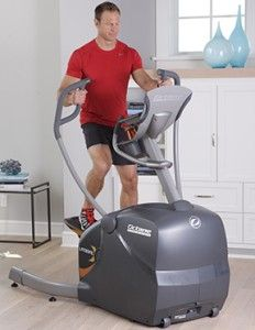 How to pick the right home elliptical for you