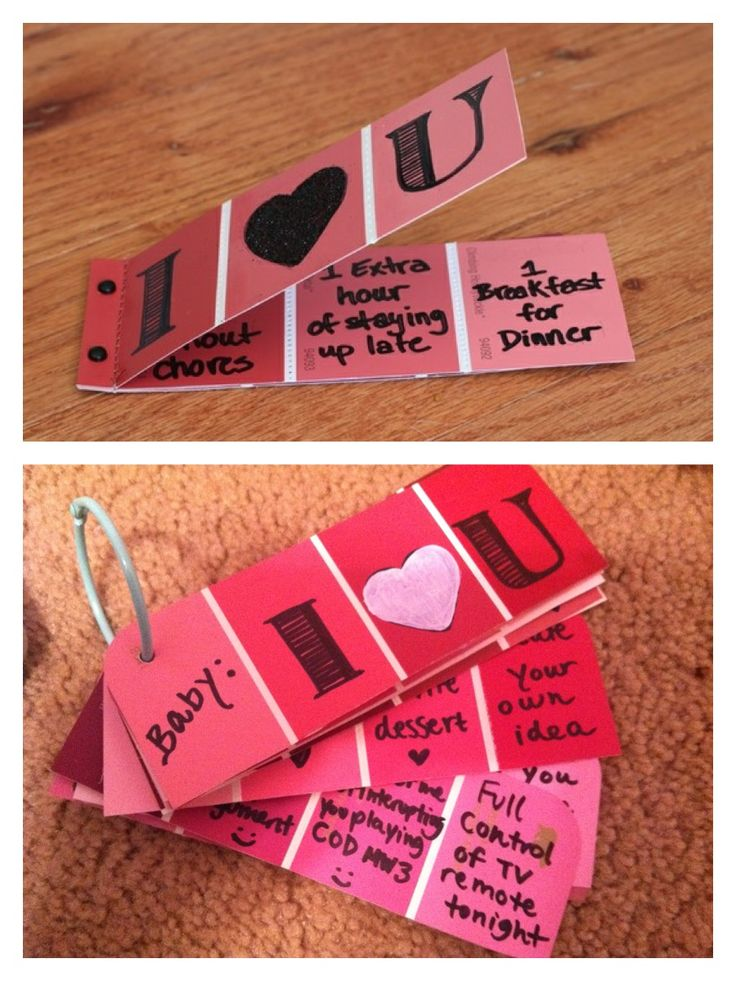Valentines Day Gift Ideas For Husband Pinterest