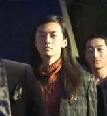 """""""Men of Character Awards in Beijing"""", 2013"""