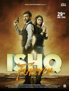 Watch online hd hindi movie Ishq Forever – 2016   Directed by Sameer sippy Produced by Shabbir Boxwala Ajay Shah Harry Gandhi Written by Shabbir Boxwala Starring Krishna Chaturvedi Ruhi Singh Music by Nadeem Saifi Cinematography Faroukh Mistry Distributed by Friday Cine Entertainment Release dates 19 February 2016 Country India Language Hindi Ishq Forever online...