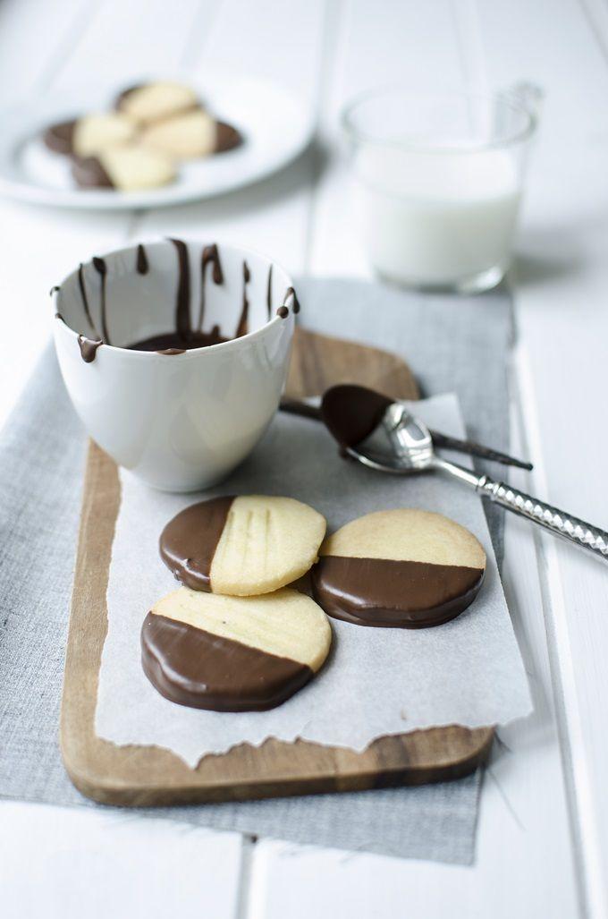 FoodLover: Máslové sušenky