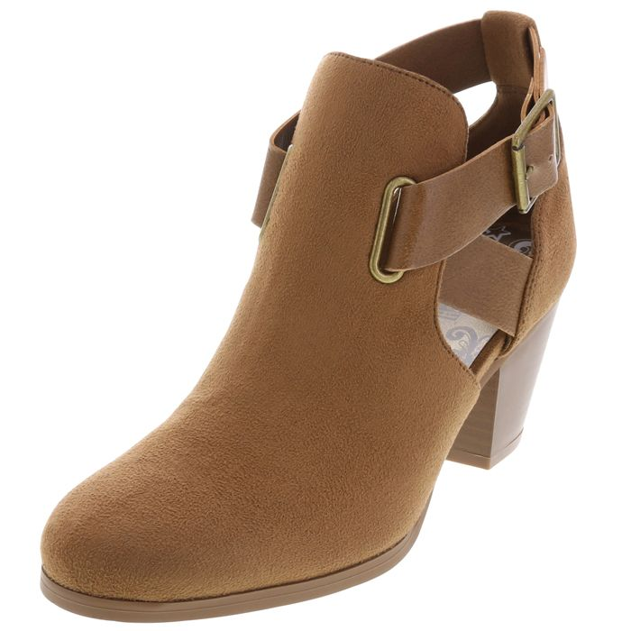Payless Shoe Store Ankle Boots