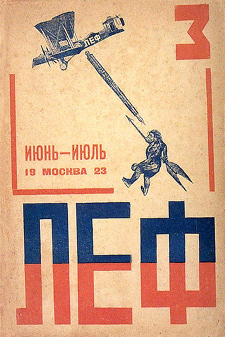 Alexander Rodchenko and Russian Constructivism  