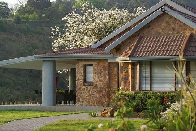 Nyala Guest House - Drummond Accommodation. Drummond Guest House Accommodation