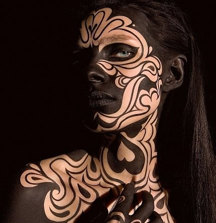 Body art Tatto