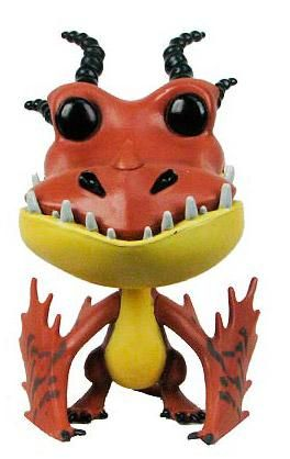 How to Train Your Dragon 2 Hookfang Pop! Vinyl Figure