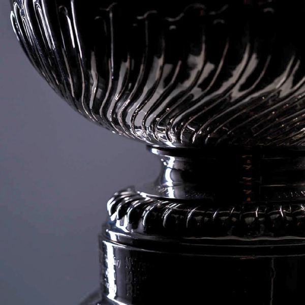 No team enters the Stanley Cup playoffs facing higher expectations and carrying more playoff baggage than the Washington Capitals. Winning their second straight Presidents' Trophy as the NHL's top regular-season team will only further bring into focus their failure to get the job...