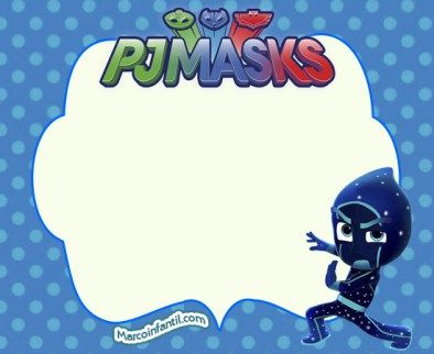marcos-de-pjmasks-ninjalinos-invitaciones-de-pjmasks-cumpleanos