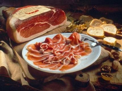Prosciutto di Sauris - Friuli