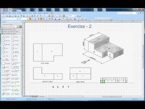 1000+ ideas about Isometric Drawing Exercises on Pinterest ...