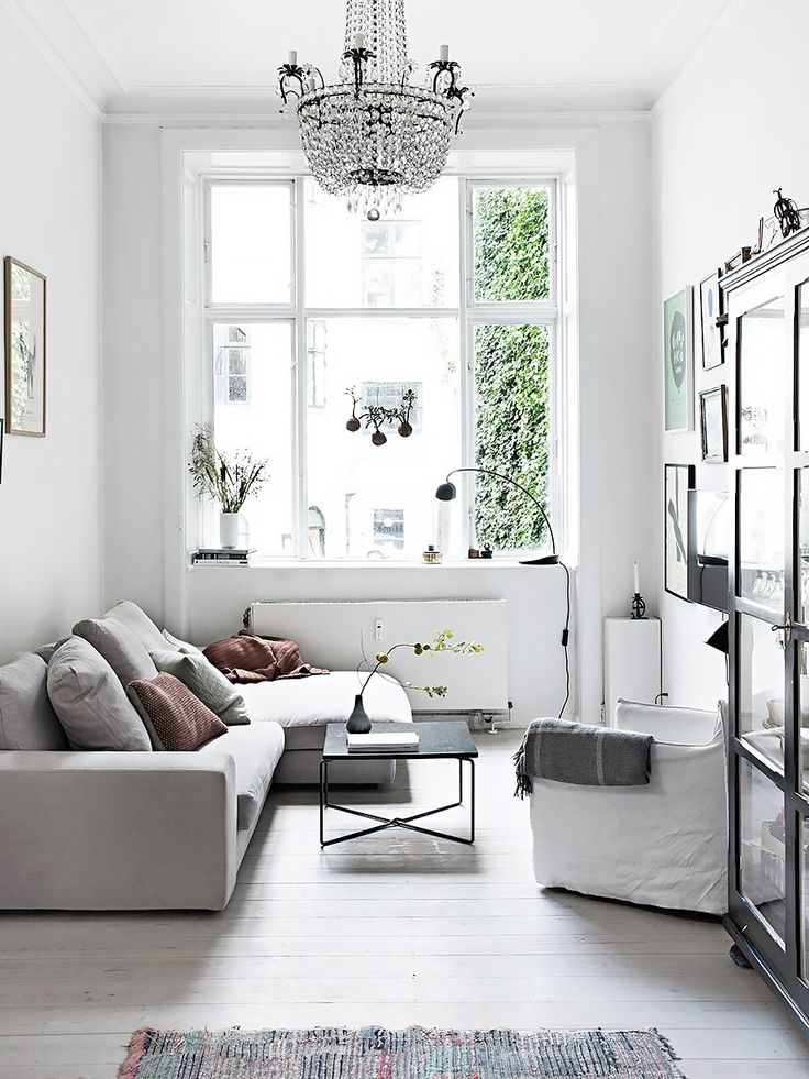 Interior Designers Reveal the Top 8 Décor Mistakes With Small Spaces via @MyDomaineAU